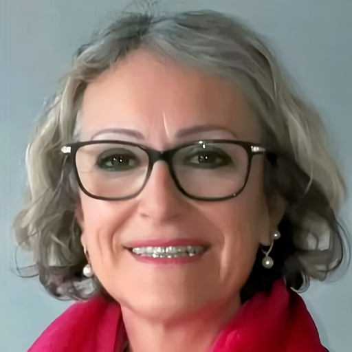 Finanzreferentin Daria Bechter