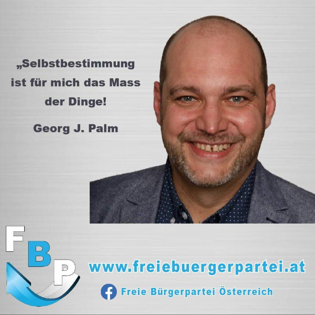 Georg J. Palm_Impfflicht