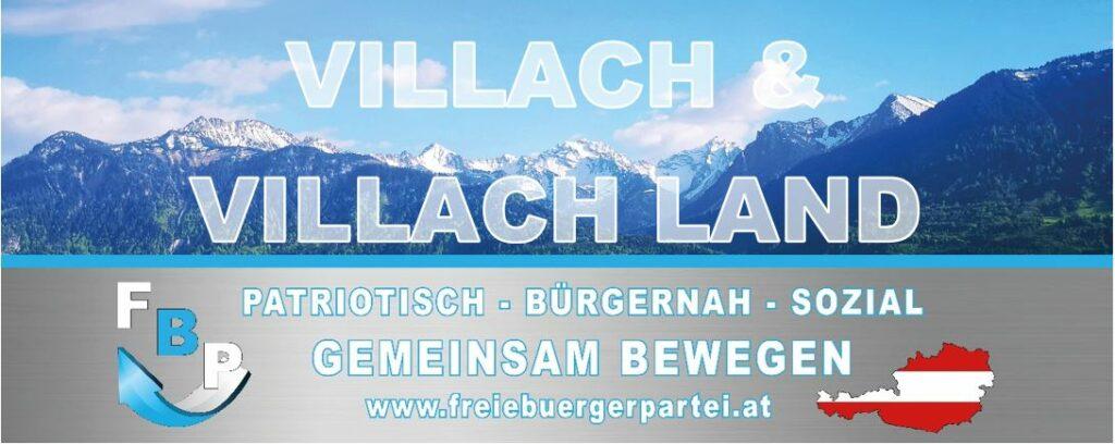 Villach_Villach Land